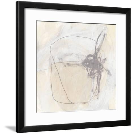 Periphery II-June Erica Vess-Framed Art Print