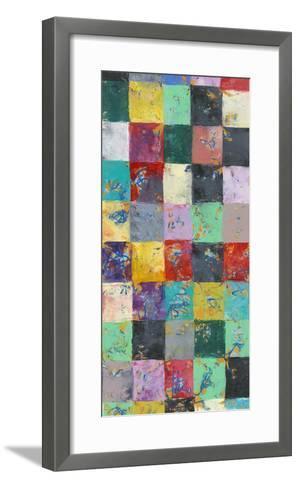 Lucky Seven II-Nikki Galapon-Framed Art Print