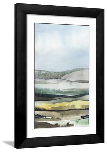 Virga II-Grace Popp-Framed Art Print