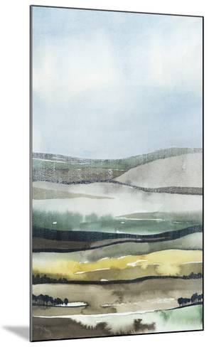 Virga II-Grace Popp-Mounted Giclee Print