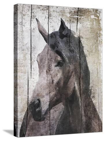 Le Muse I-Irena Orlov-Stretched Canvas Print