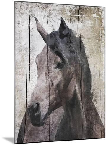 Le Muse I-Irena Orlov-Mounted Art Print