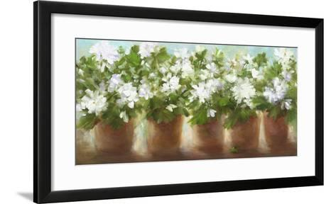 In Full Bloom-Sheila Finch-Framed Art Print