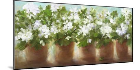 In Full Bloom-Sheila Finch-Mounted Art Print