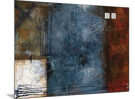 Flo-Julie Havel-Mounted Art Print