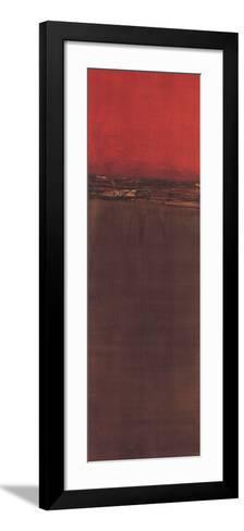 For Scene I-Sarah Stockstill-Framed Art Print