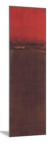 For Scene I-Sarah Stockstill-Mounted Art Print