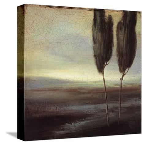 Lillian III-Simon Addyman-Stretched Canvas Print