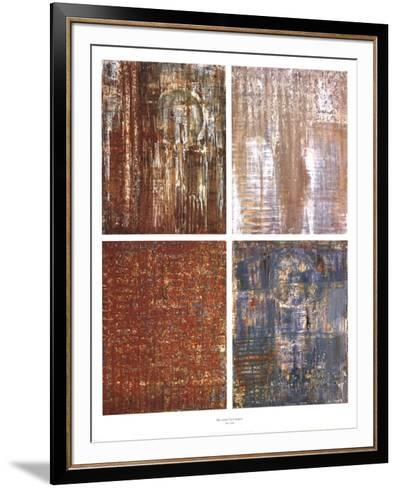 Dry Tank-Hilario Gutierrez-Framed Art Print