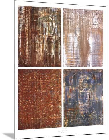 Dry Tank-Hilario Gutierrez-Mounted Art Print