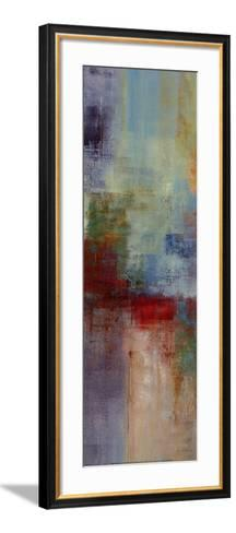 Color Abstract I-Simon Addyman-Framed Art Print