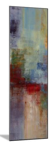 Color Abstract I-Simon Addyman-Mounted Art Print