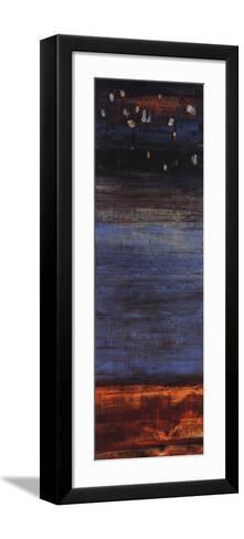Skyscape I-Simon Addyman-Framed Art Print