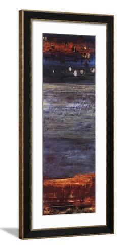 Skyscape II-Simon Addyman-Framed Art Print