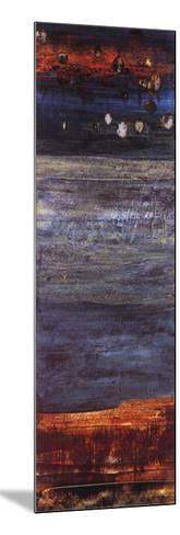 Skyscape II-Simon Addyman-Mounted Art Print