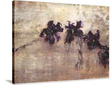 Orchid Bridge-Jodi Maas-Stretched Canvas Print