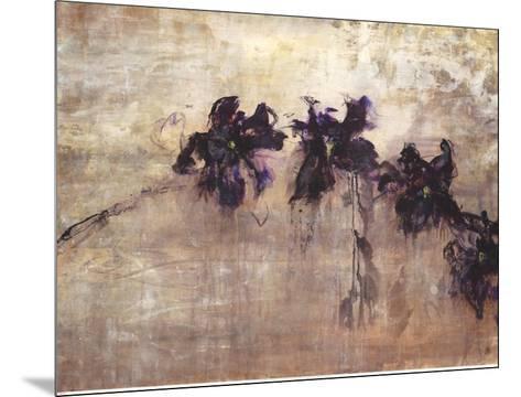 Orchid Bridge-Jodi Maas-Mounted Art Print