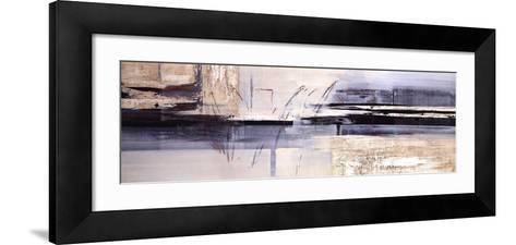 Overseas-Sarah West-Framed Art Print