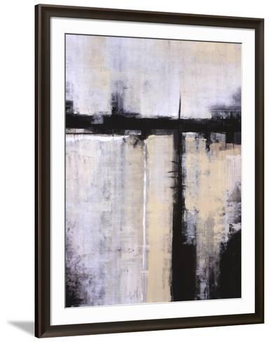Moments Through Time II-Lisa Ridgers-Framed Art Print