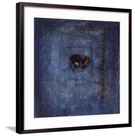 Voltage I-Peter Kuttner-Framed Art Print