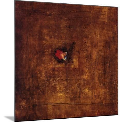 Voltage III-Peter Kuttner-Mounted Art Print