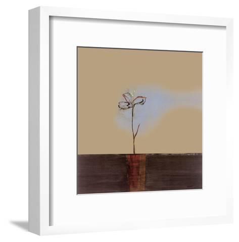 Zen Blossom I-Sarah Stockstill-Framed Art Print