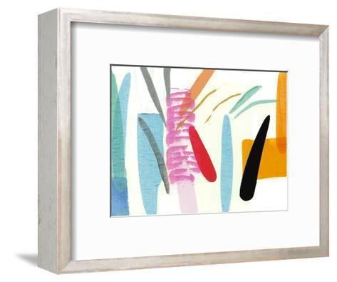 Choices-Cathe Hendrick-Framed Art Print