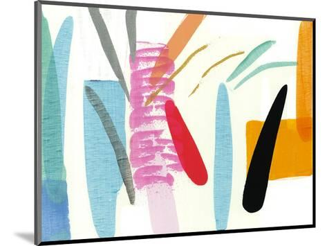 Choices-Cathe Hendrick-Mounted Art Print