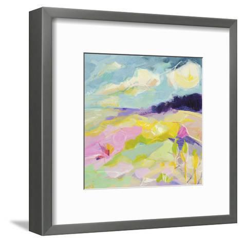 Landscape II-Kim McAninch-Framed Art Print