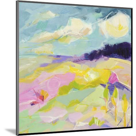 Landscape II-Kim McAninch-Mounted Art Print