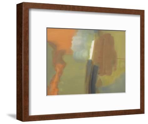 Journey to Light-Nancy Ortenstone-Framed Art Print