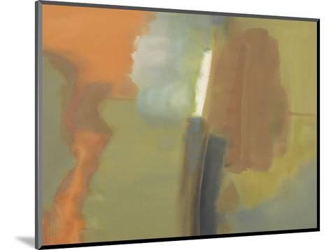 Journey to Light-Nancy Ortenstone-Mounted Art Print
