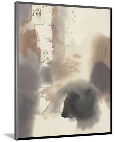 Winter Light II-Nancy Ortenstone-Mounted Art Print