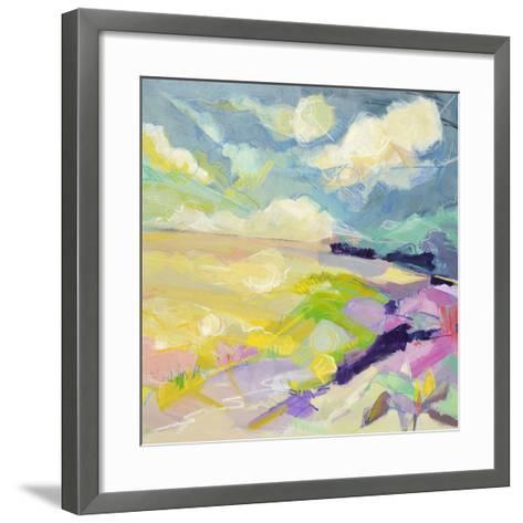 Landscape I-Kim McAninch-Framed Art Print
