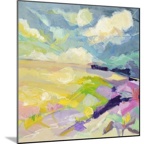 Landscape I-Kim McAninch-Mounted Art Print