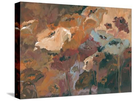Like A Dream-Terri Einer-Stretched Canvas Print