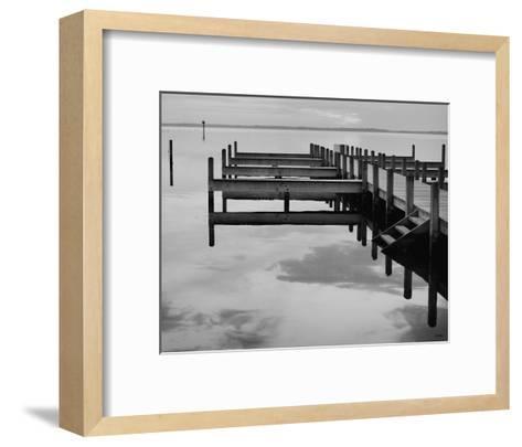 Stairway to Heaven-Eve Turek-Framed Art Print