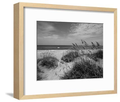 The Blessing Place-Eve Turek-Framed Art Print