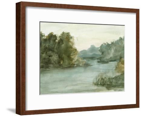 Watercolour Sketchbook I-Ethan Harper-Framed Art Print