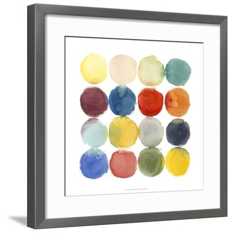 Transference I-Megan Meagher-Framed Art Print