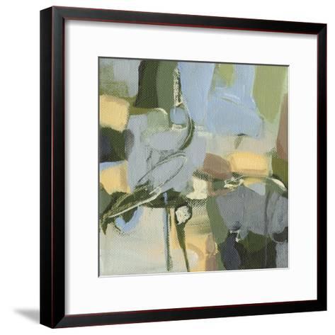 Rain-Christina Long-Framed Art Print