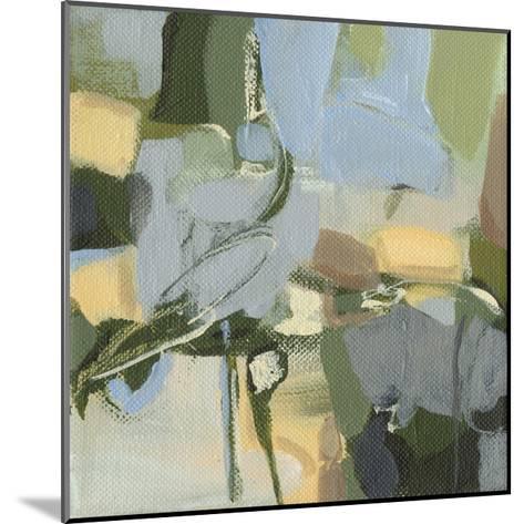 Rain-Christina Long-Mounted Premium Giclee Print