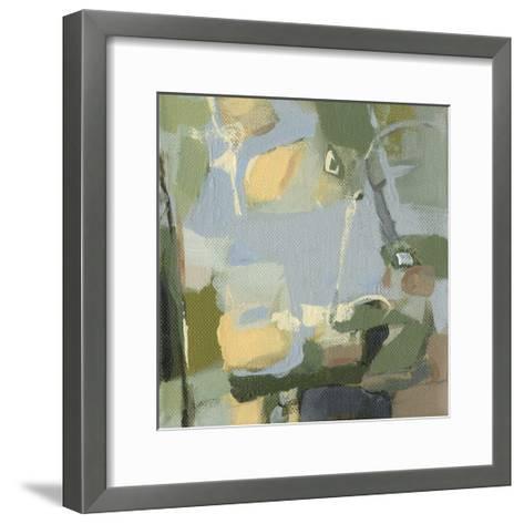 Shine-Christina Long-Framed Art Print