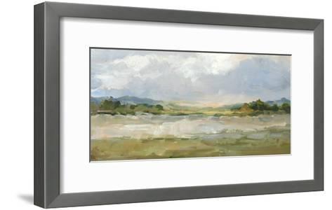 May Skies II-Ethan Harper-Framed Art Print
