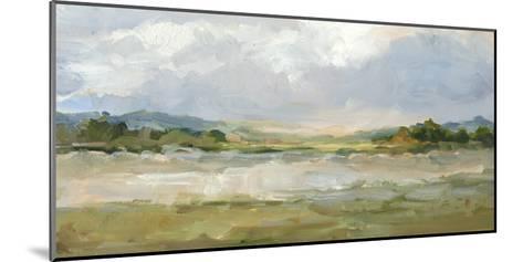 May Skies II-Ethan Harper-Mounted Premium Giclee Print