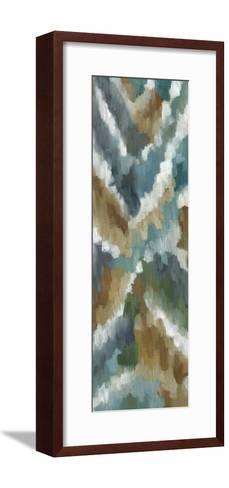 Kambera II-Chariklia Zarris-Framed Art Print