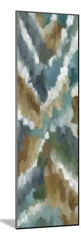 Kambera II-Chariklia Zarris-Mounted Premium Giclee Print