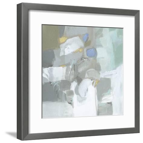 Toasted Coconut-Christina Long-Framed Art Print