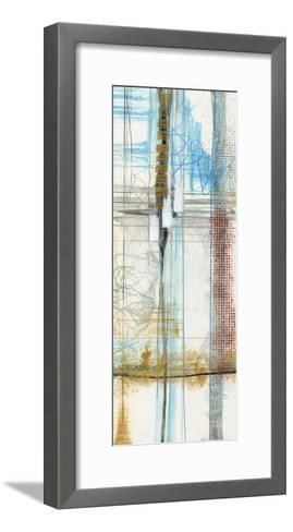 Primary Lineage I-Jennifer Goldberger-Framed Art Print