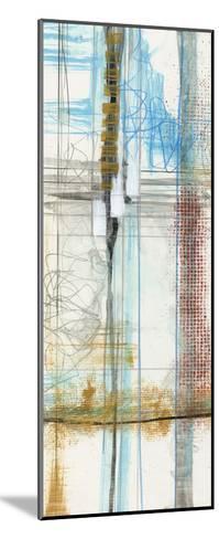 Primary Lineage I-Jennifer Goldberger-Mounted Premium Giclee Print